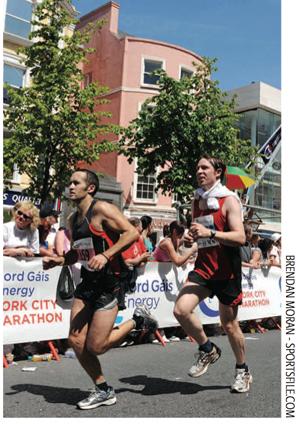Marathon Manifesto